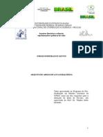 Arquivo de Armas de Luta Subalterna - LIVRO, Com Elementos Pretextuais e Papel Timbrado