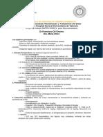 Neuroanestesia Protocolo Anestesia Exeresis Tumor Cerebral