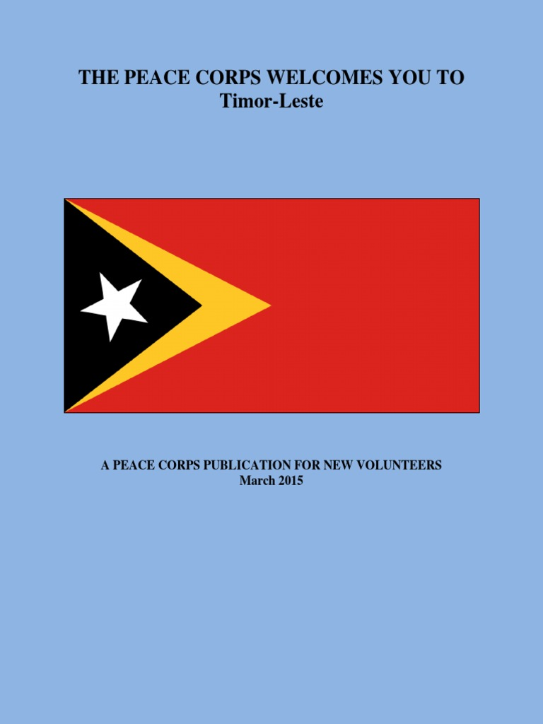 Best Peace Corps Books