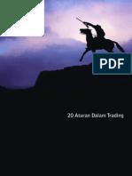 20 Aturan Dalam Trading