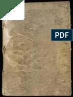 Manuscriptul Lui Voynich