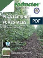 EL PRODUCTOR REVISTA - NOVIEMBRE 2012 - PARAGUAY - PORTALGUARANI