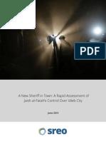 Idleb - Rapid Perceptions Assessment