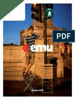 Cataloghi Emu Top Classic 2012