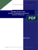 ESTUDIO DE SUELOS LIMA.doc