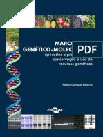 2007 Faleiro Marcadores Moleculares LIVRO