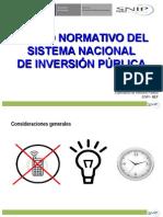 Directiva General Del SNIP 170114 MAOY