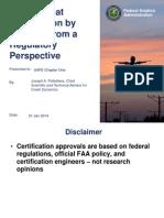 Regulation FAA