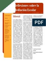 Revista Mediación Escolar