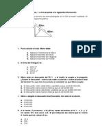 Trabajo Matematicas Listo Para Entregar