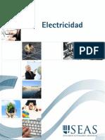 Electricidad - Libro Completo