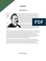 Biografías de Filosofia.G