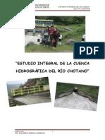 Cuenca Del Rio Chotano