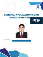 Application Form Unilever General 2014v1