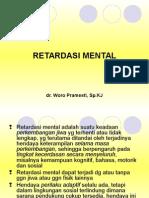 Retardasi Mental (i)