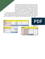 Finance Xcel FSA