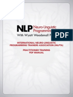Coaching With Nlp For Dummies Pdf