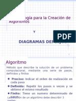 Clase de Algoritmos y Diagra_05- Mayo