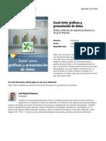 Excel 2010 Graficos y Presentacion de Datos