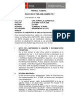 Tribunal Resol 326 2009 SUNARP TR T