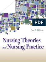 Nursing Theories and Practice - Smith, Marlaine C. [SRG]