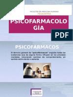 sicofarmacologia