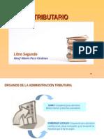 CODIGO TRIBUTARIO LIBRO SEGUNDO.ppt