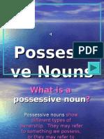 Possessivenounsppt2 for Notebook Ingles 8h30!13!05-2015