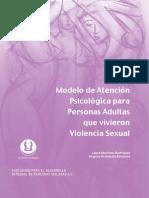 ADIVAC Atencion a Victimas de Violencia Sexual