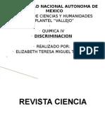 Universidad Nacional Autonoma de Mexico  Colegio