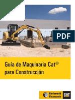 Gua Seleccin Maquinaria Construccin