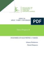 Seleccion Transmision PDH, antenas IDU, ODU, modulacion PSK