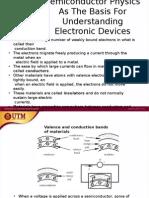 Week 4 Semiconductor