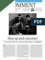 Shut up and calculate.pdf