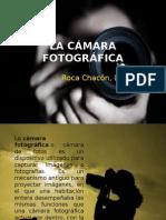 La Cámara Fotográfica Noelí Chacón