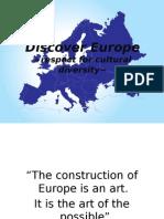 Discover Eeuurope