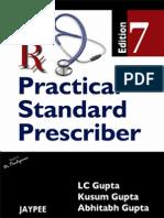 Practical Standard Prescriber, 7th Edition