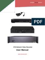 NVR User's Manual