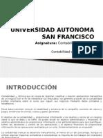 3065 420111 20142 0 Presentacion - Contabilidad Computarizada