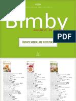 0. Revista Bimby - Indice Receitas N38-Nxxx