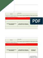 Formato 6. Matriz Para Evaluar Conocimiento Desfibrilador Instructor