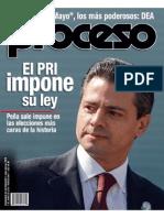 Revista Proceso No. 2014