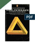 26311845 Godel Escher Bach an Eternal Golden Braid