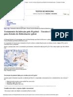Tratamento Da Infecção Pelo H Pylori - Terceiro Consenso Brasileiro Para Estudo Do Helicobacter Pylori - Precepta _ Precepta