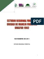 Estudio UMAFOR .... Nuevo Leon