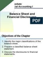 05 Balance Sheet