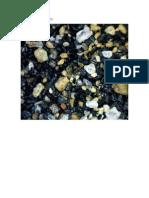 Imagenes Minerales No Magneticos