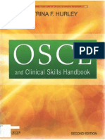 OSCE and Clinical Skills Handbook 2nd Edition