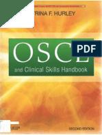 OSCE and Clinical Skills Handbook 2nd Edition