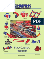 Kemper Catalog FlowControl Aug2013